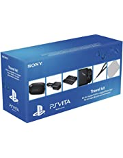 Kit de voyage pour PS Vita