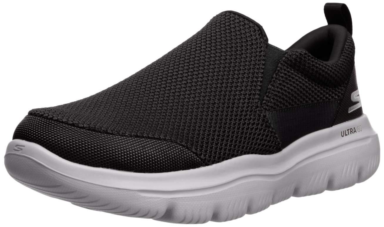 Skechers Men's Go Walk Evolution Ultra-Impeccable Sneaker