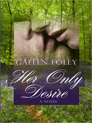 Book Her Only Desire (Thorndike Core)
