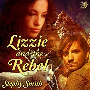 Lizzie and the Rebel Audiobook