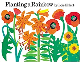 Image result for planting a rainbow lois ehlert