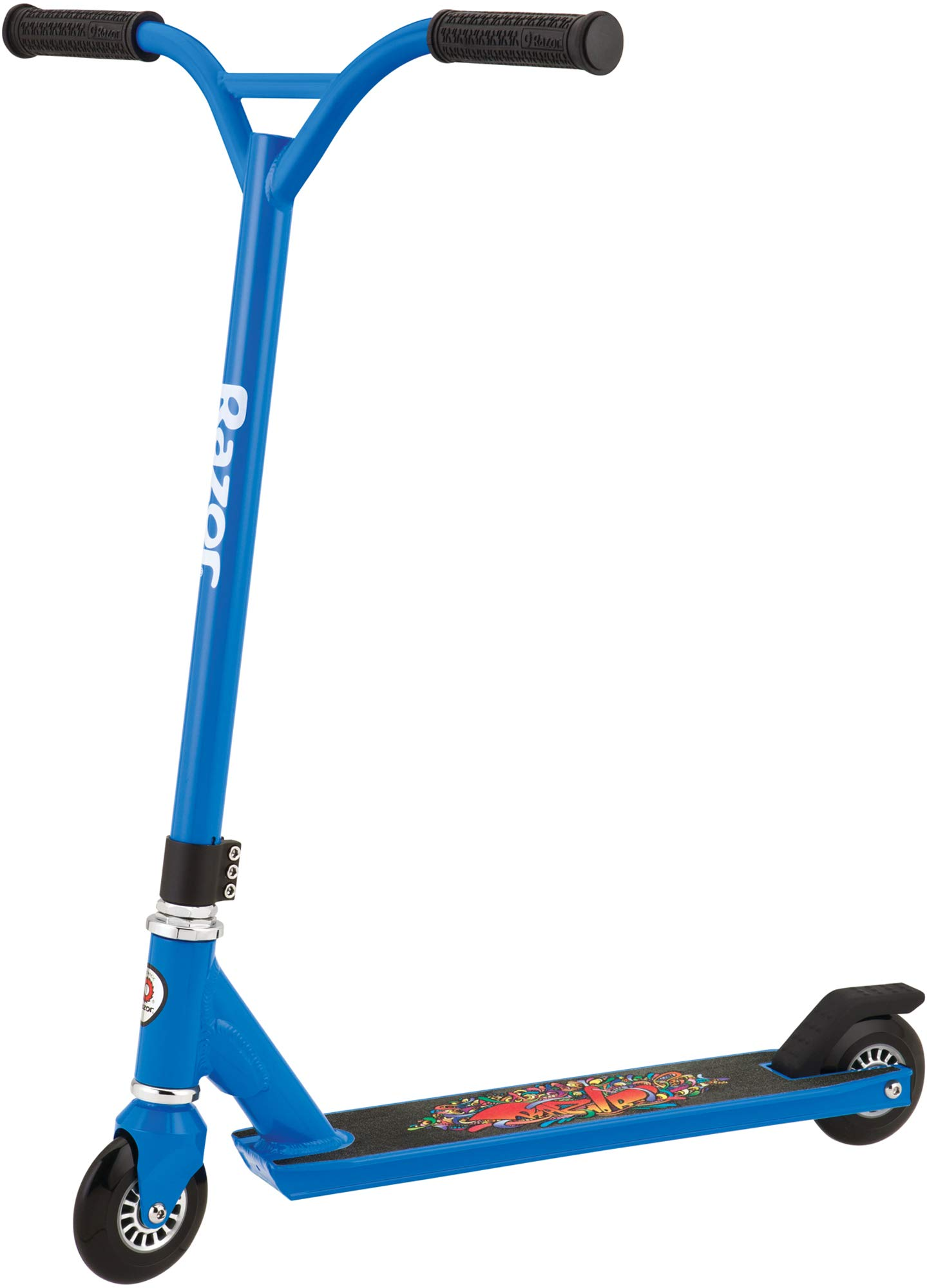 Razor Beast Kick Scooter - Blue