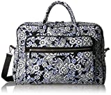 Vera Bradley Women's Iconic Grand Weekender Travel Bag-Signature