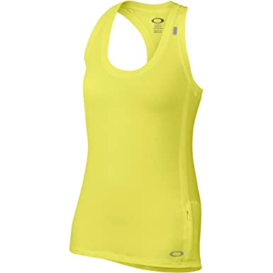 oakley stride tech tank