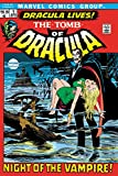 img - for Tomb Of Dracula Omnibus Vol. 1 book / textbook / text book