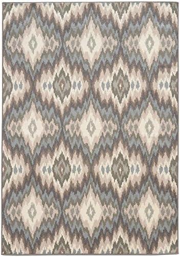 Oriental Weavers Brentwood 531K9 Area Rug