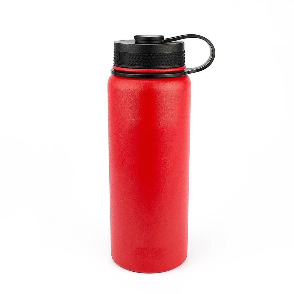 Axiba Wasserflasche 1L Edelstahl isolierte doppelt versiegelte Wasserflasche B07F8RCRC3   Produktqualität