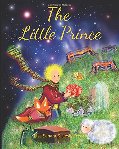 The Little Prince: Recipe Journal