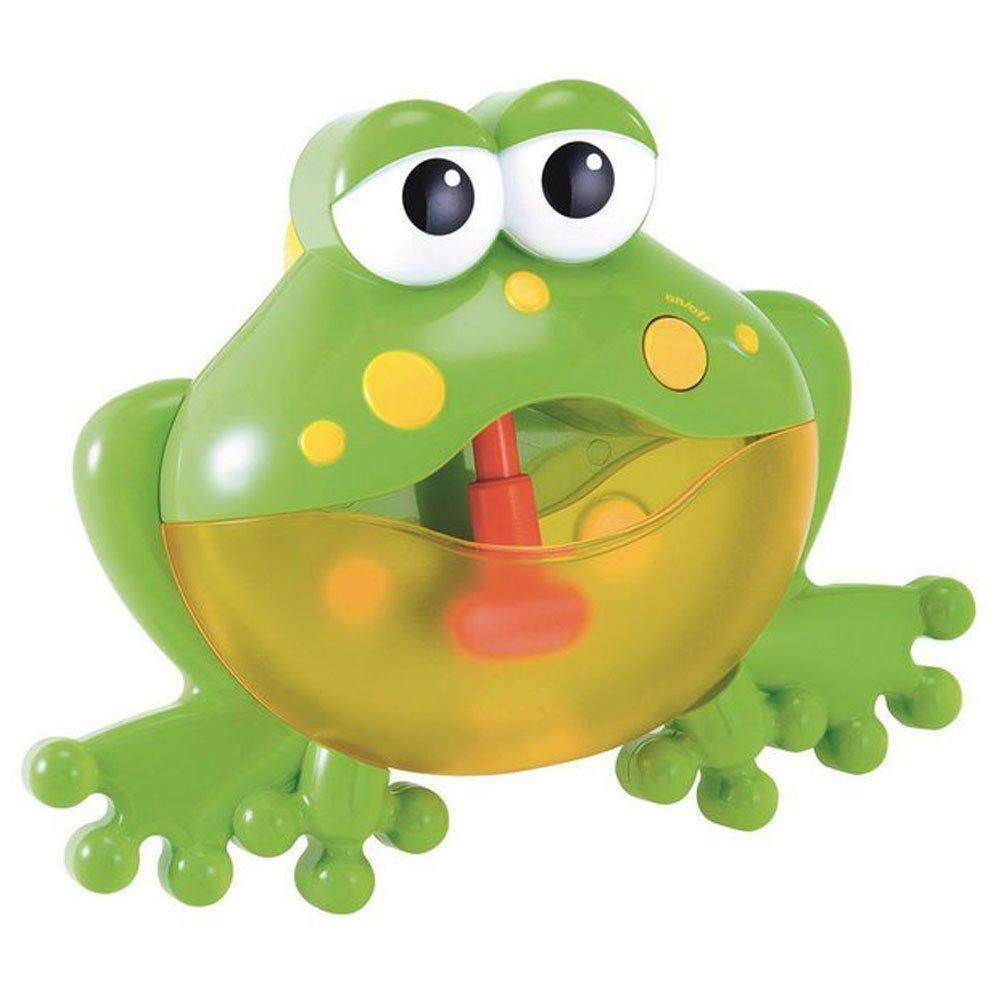 Early Learning Centre 139401 Froggie Bubble Blower: Amazon.co.uk ...
