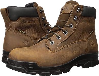 Chainhand Steel Toe Industrial Shoe