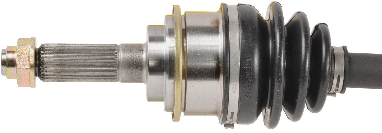 A1 Cardone 66-7373 CV Axle Shaft (Remanufactured Sub Impreza 07-04 Rr(L&R))