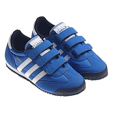 adidas Originals Dragon CF C Kinder Sneaker Schuhe Gr. 30 UK