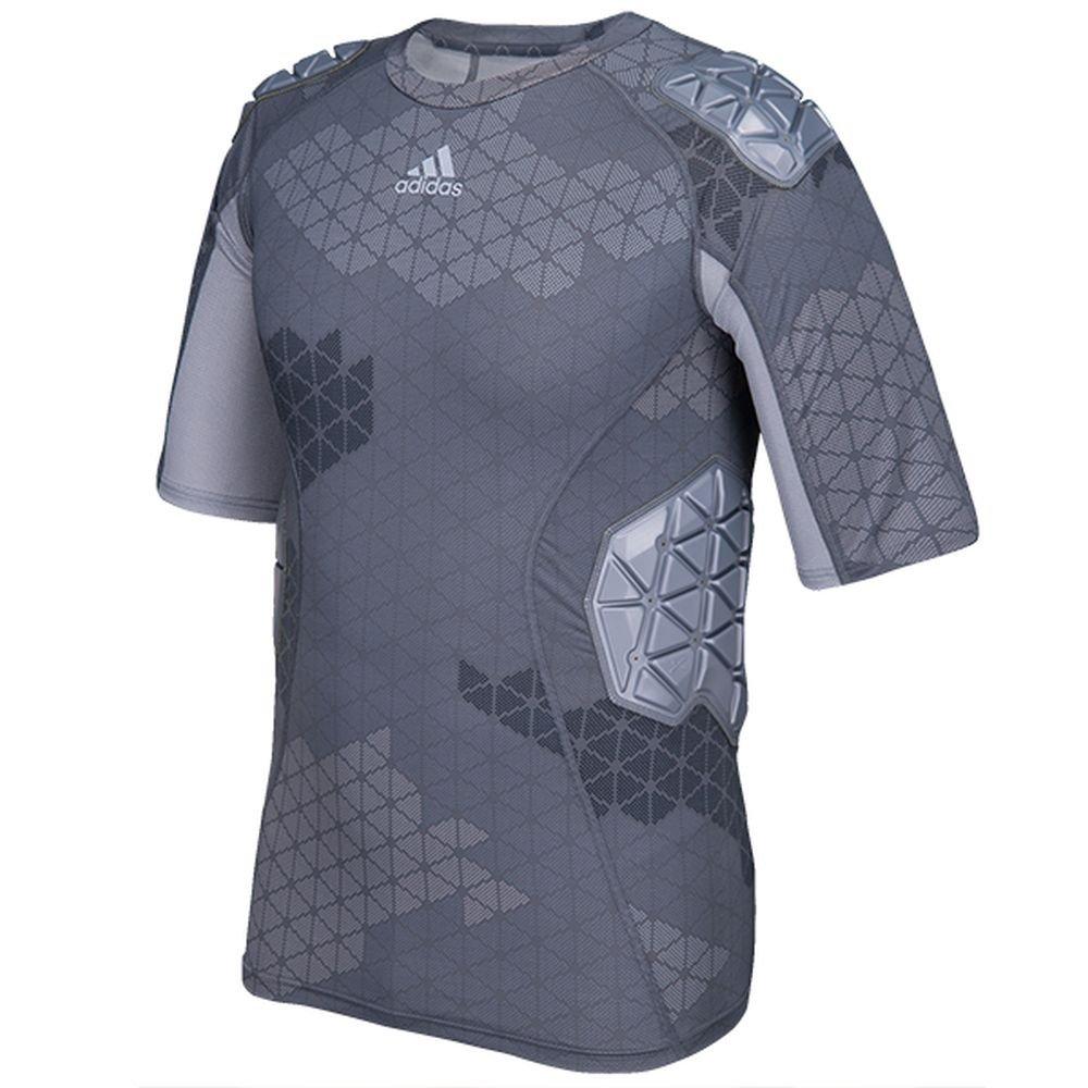 adidas Techfit Preparation Men's Long Sleeve Shirt