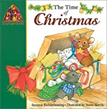 img - for The Time of Christmas (Mouse Prints: Journey Throught the Church Year) book / textbook / text book