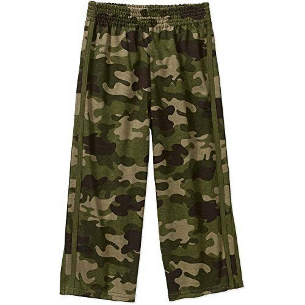 Garanimals Baby Toddler Boy Camo Jersey Pants Sweatpants