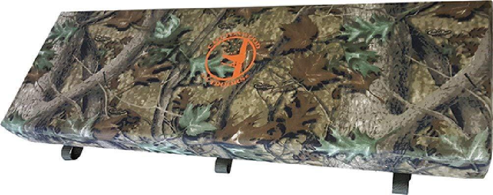 Cottonwood Double Ladder Cushion Camo