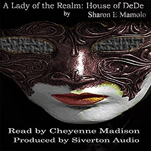A Lady of the Realm Audiobook