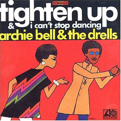 amazon tighten up i can t stop archie bell クラシックソウル
