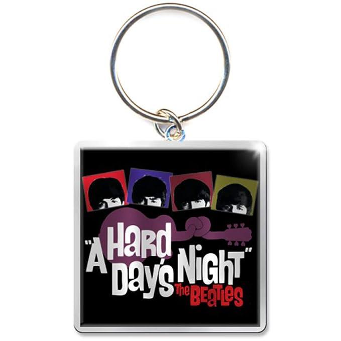 The Beatles A Hard Days Night John Lennon llavero con ...