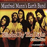 Blinded By the Light & Other Hits by Manfred Mann's Earth Band