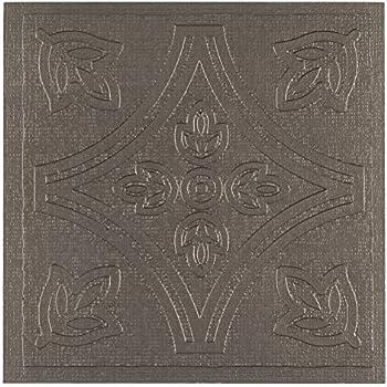 Achim Home Furnishings Wtv303mt10 Metallo Wall Tile 4 By
