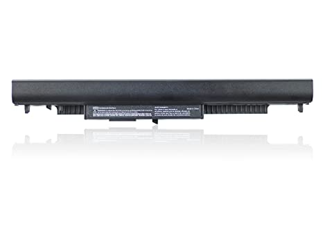 EMAKS 807611-421 Battery 807612-421 for HP Pavilion 15-ac151dx 15-