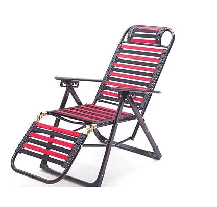 Folding Deck Chair Office/Outdoor/Garden Siesta Folding Chaise ... on chaise furniture, chaise sofa sleeper, chaise recliner chair,