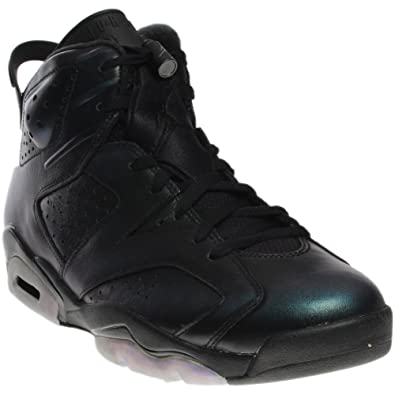 ... Basketball Shoe  Air Jordan 6 Retro All Star Black Hornet 907961-015 ... ee96129d4