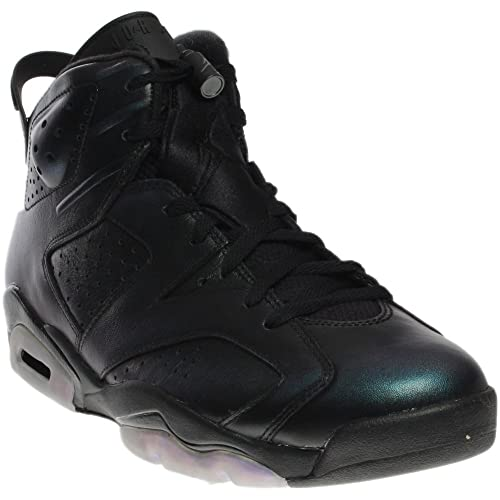 wholesale dealer 905f7 b4d2f NIKE AIR AIR JORDAN 6 RETRO AS ALL STAR WEEKEND CHAMELEON GOTTA SHINE