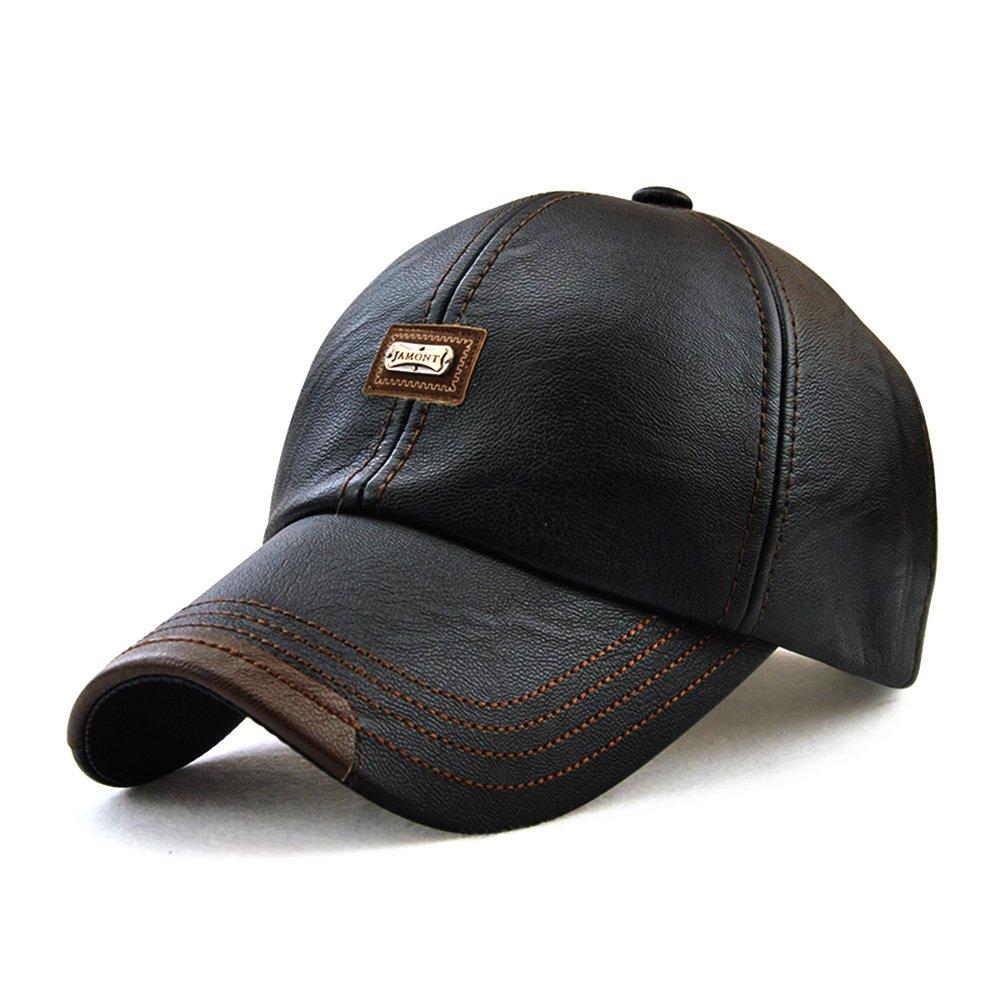 LUXRIANT HAT メンズ B07BFVZRGK ブラック ブラック