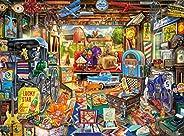 Buffalo Games - Aimee Stewart - Picker's Haul - 1000 Piece Jigsaw Pu