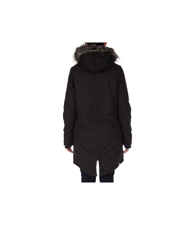 Bench winter mantel damen