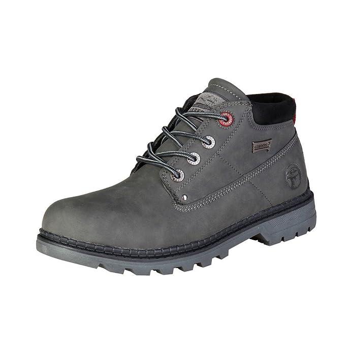 Carrera Jeans CHUKKA CAM721055 Stiefeletten Herren  Amazon.de  Schuhe    Handtaschen 2e48effd4b