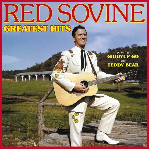 Greatest Hits by Red Sovine (2005-06-28)