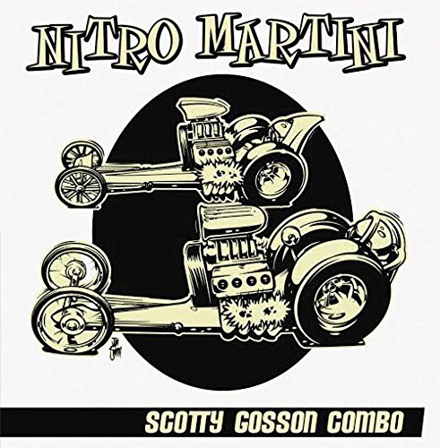 - Nitro Martini