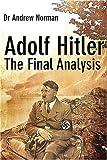 Adolf Hitler, Andrew Norman, 1862273146