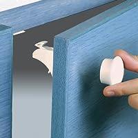 Verrous magnétique adhésive pour placards / tiroir / armoire– sécurité domestique pour enfant / bébé.