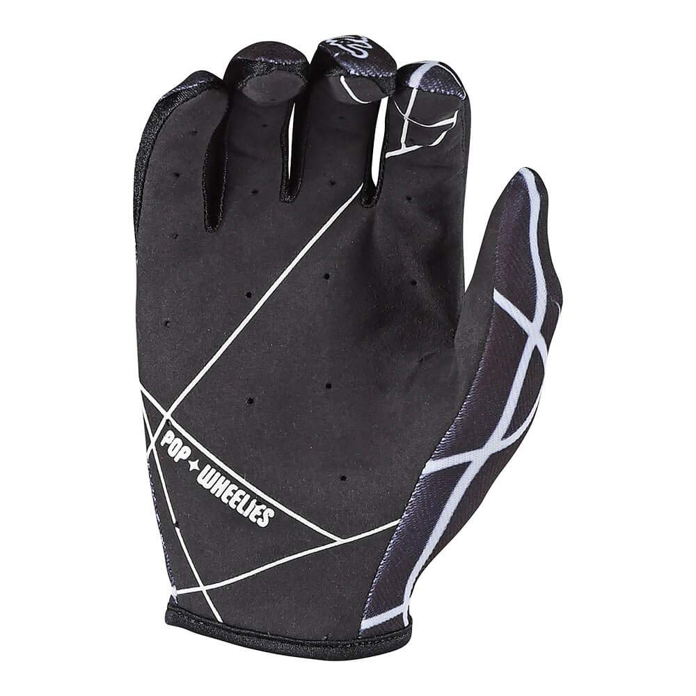 X-Large Navy//Red Troy Lee Designs Air Americana Mens Off-Road Mountain Bike Gloves