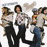 Chicago: Hot Streets [Fold-Open Gatefold Cover] [Inner Sleeve Contains Full Lyrics] [VINYL LP] [STEREO]