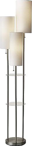 Adesso 4305-22 Trio Floor Lamp