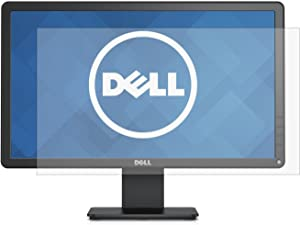 "PcProfessional Screen Protector (Set of 2) for Dell 22"" Computer Monitor Aspect Ratio 16:9 [Non Touch] Anti Glare Anti Scratch Filter Radiation+ Microfiber Cloth"
