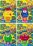 JA-RU Slime Monster Squishy Barf Slime Toy