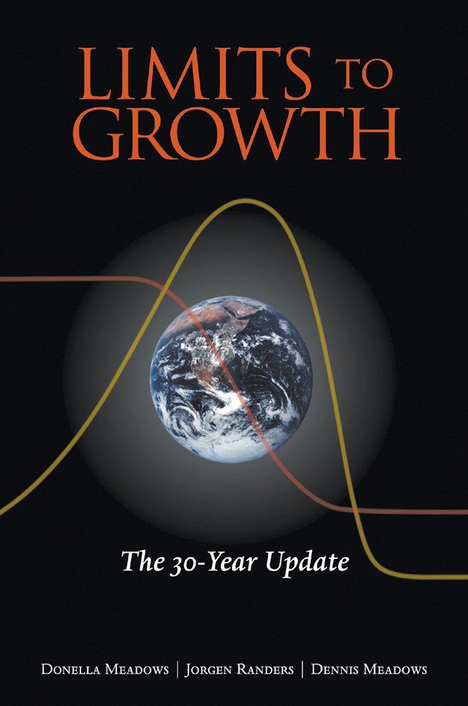 Limits To Growth: The 30 Year Update: Amazon.de: Donella H. Meadows, Jorgen  Randers: Fremdsprachige Bücher