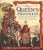 The Queen's Progress, Celeste Davidson Mannis, 0670036129