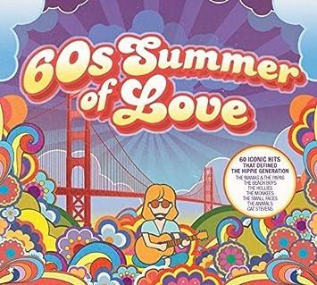 8a243d40c5b 60s Summer of Love  Amazon.co.uk  Music