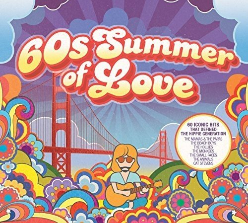 60s Summer Of Love / Various