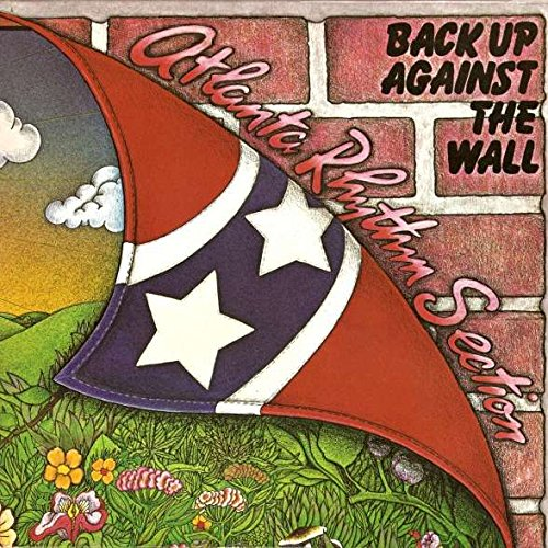 Atlanta Rhythm Section - Back Up Against The Wall - MCA Coral - 202 304-241, MCA Coral - 202 304 (Atlanta Rhythm Section Back Up Against The Wall)