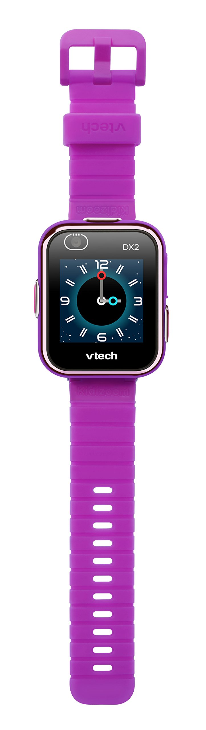 VTech Kidizoom Smartwatch DX2 Purple (Frustration Free Packaging) by VTech (Image #2)