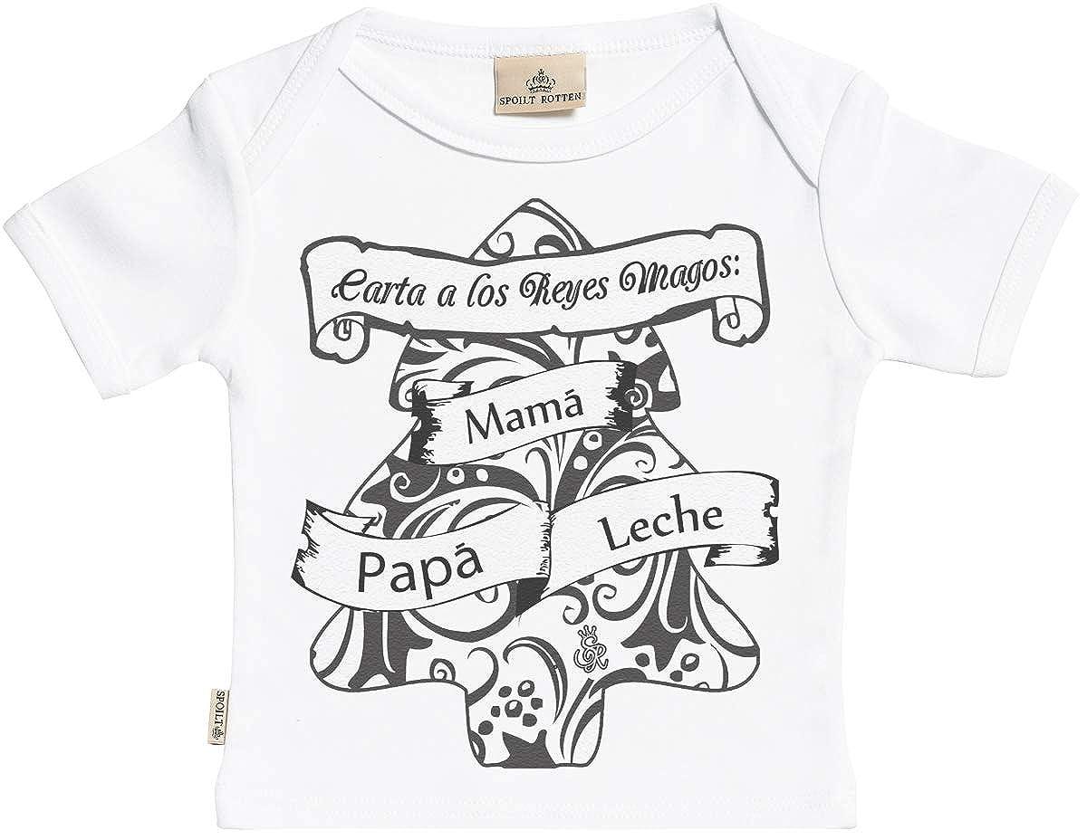 SR - Estuche de presentación - Carta a los Reyes Magos: mamá ...
