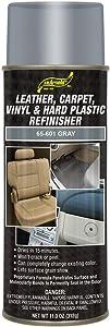 S. M. Arnold Gray Leather, Carpet, Vinyl & Hard Plastic Refinisher [65-601], 11. Fluid_Ounces, 11 fl. oz.